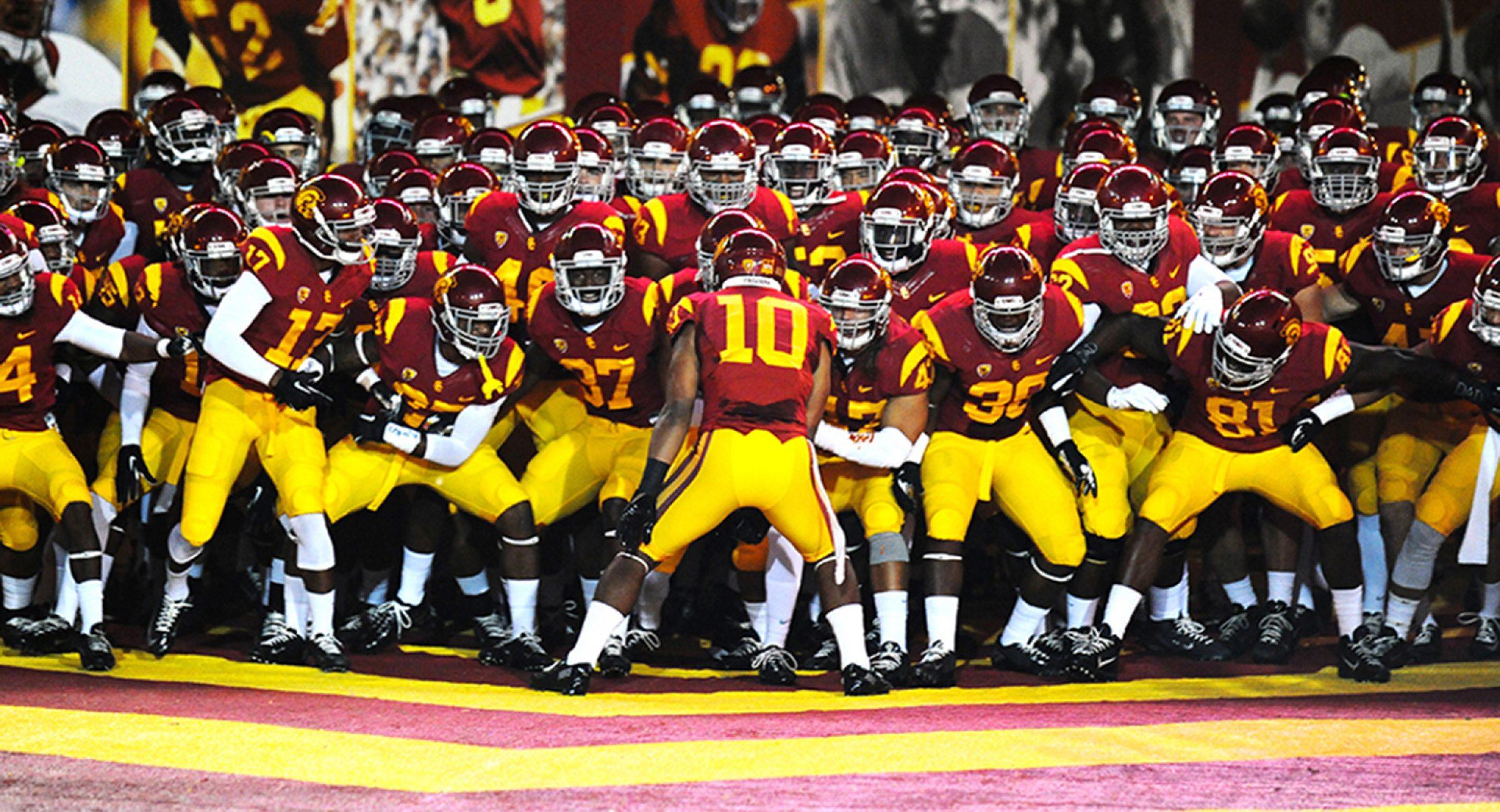 Trojan Football Alumni Club